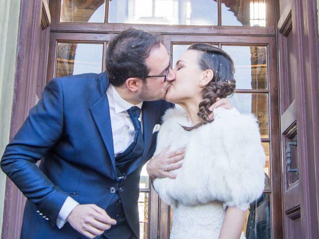 Il matrimonio di Andrea e Francesca a Lamporecchio, Pistoia 67