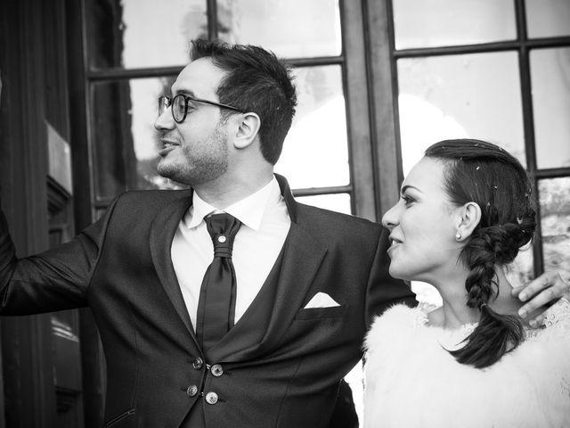 Il matrimonio di Andrea e Francesca a Lamporecchio, Pistoia 68