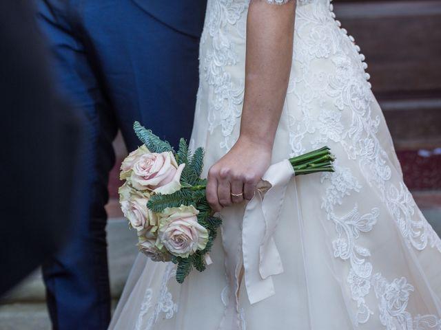 Il matrimonio di Andrea e Francesca a Lamporecchio, Pistoia 69