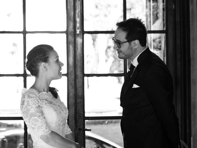 Il matrimonio di Andrea e Francesca a Lamporecchio, Pistoia 70