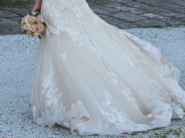Il matrimonio di Andrea e Francesca a Lamporecchio, Pistoia 76