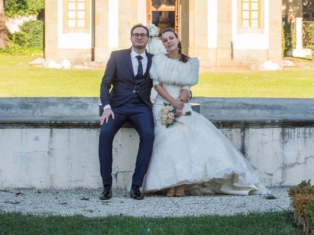 Il matrimonio di Andrea e Francesca a Lamporecchio, Pistoia 79