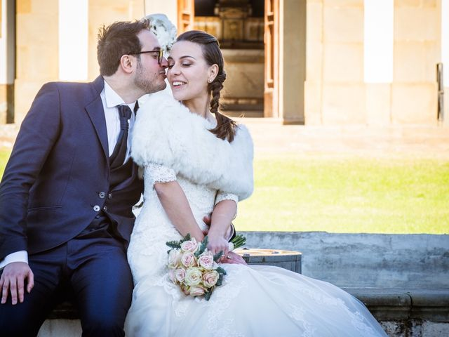 Il matrimonio di Andrea e Francesca a Lamporecchio, Pistoia 81