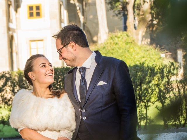 Il matrimonio di Andrea e Francesca a Lamporecchio, Pistoia 89