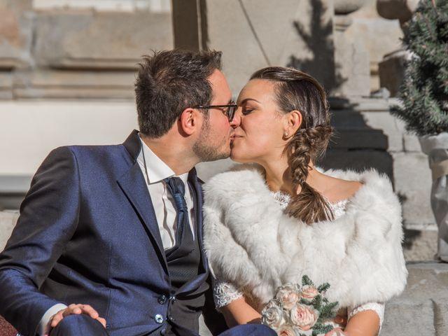 Il matrimonio di Andrea e Francesca a Lamporecchio, Pistoia 95