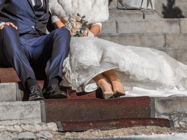 Il matrimonio di Andrea e Francesca a Lamporecchio, Pistoia 96