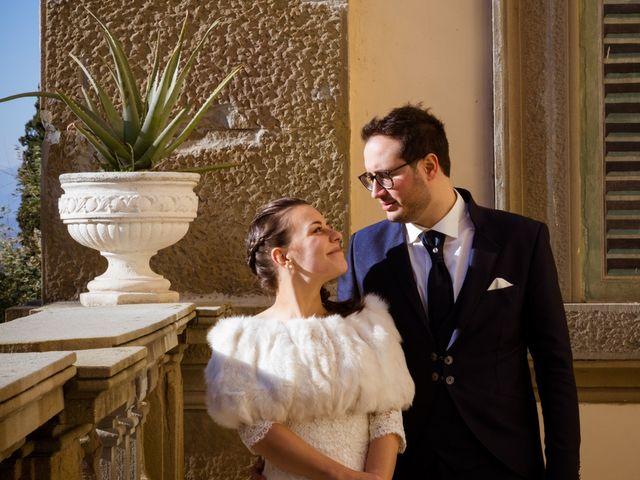 Il matrimonio di Andrea e Francesca a Lamporecchio, Pistoia 97
