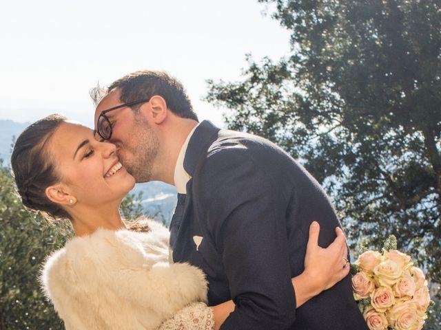 Il matrimonio di Andrea e Francesca a Lamporecchio, Pistoia 111