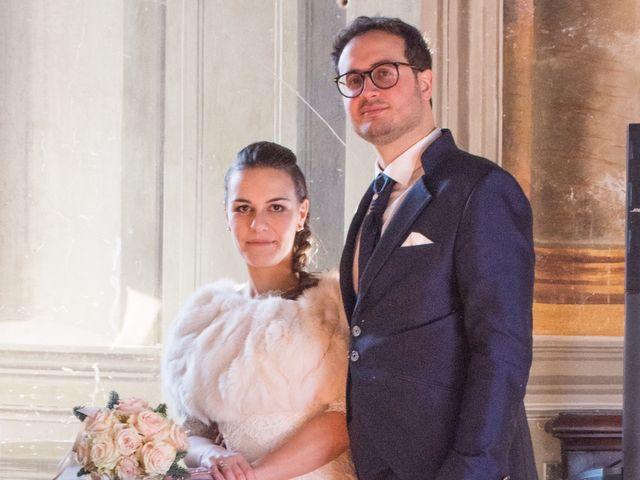 Il matrimonio di Andrea e Francesca a Lamporecchio, Pistoia 114