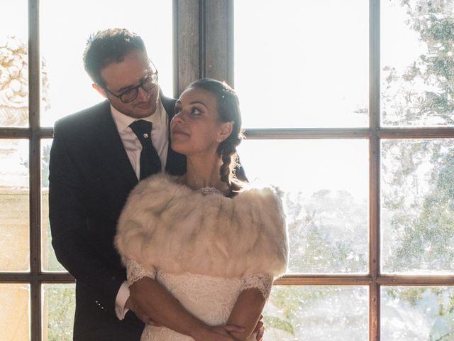 Il matrimonio di Andrea e Francesca a Lamporecchio, Pistoia 117