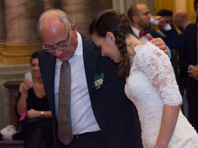 Il matrimonio di Andrea e Francesca a Lamporecchio, Pistoia 122