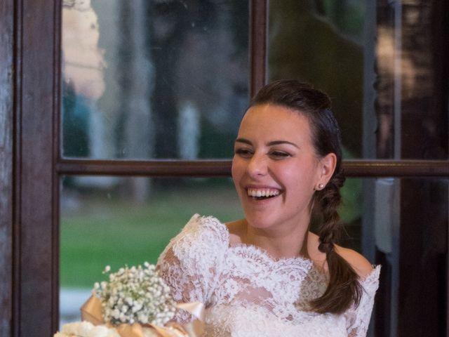 Il matrimonio di Andrea e Francesca a Lamporecchio, Pistoia 131