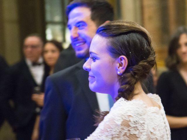 Il matrimonio di Andrea e Francesca a Lamporecchio, Pistoia 135