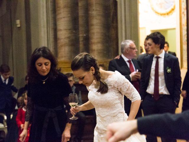 Il matrimonio di Andrea e Francesca a Lamporecchio, Pistoia 139