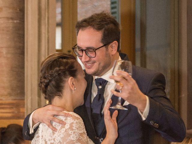 Il matrimonio di Andrea e Francesca a Lamporecchio, Pistoia 140