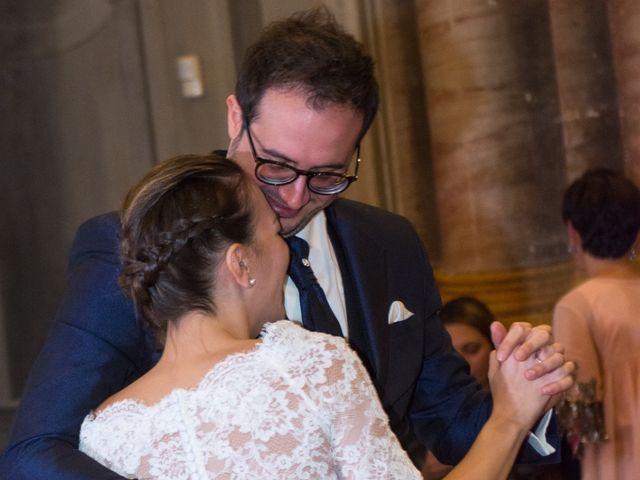 Il matrimonio di Andrea e Francesca a Lamporecchio, Pistoia 141