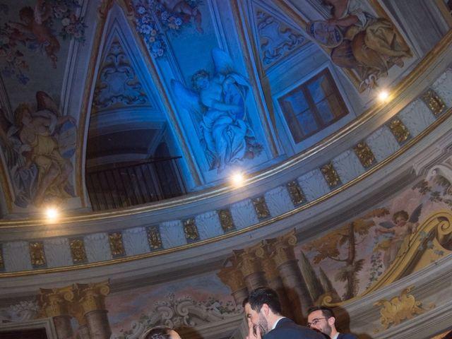 Il matrimonio di Andrea e Francesca a Lamporecchio, Pistoia 146