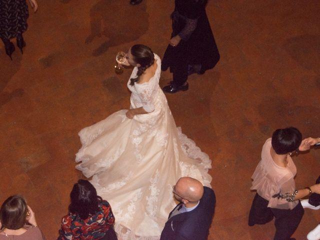 Il matrimonio di Andrea e Francesca a Lamporecchio, Pistoia 148