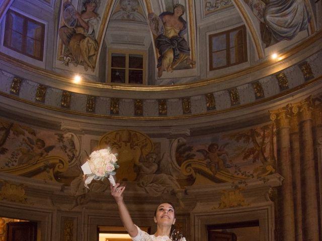 Il matrimonio di Andrea e Francesca a Lamporecchio, Pistoia 150