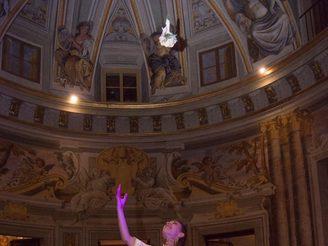 Il matrimonio di Andrea e Francesca a Lamporecchio, Pistoia 151