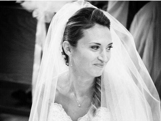 Il matrimonio di Filippo e Veronica a Mombaroccio, Pesaro - Urbino 12