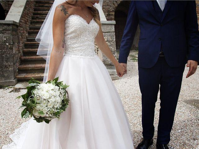 Il matrimonio di Filippo e Veronica a Mombaroccio, Pesaro - Urbino 23