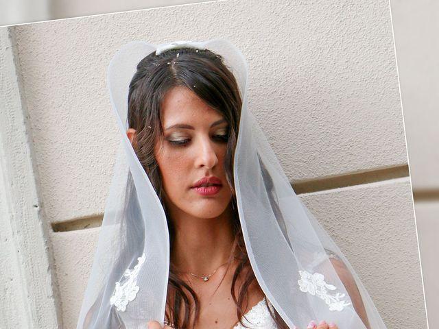Il matrimonio di Alessandro e Silvia a Turate, Como 3