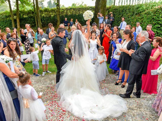 Il matrimonio di Alessandro e Silvia a Turate, Como 4
