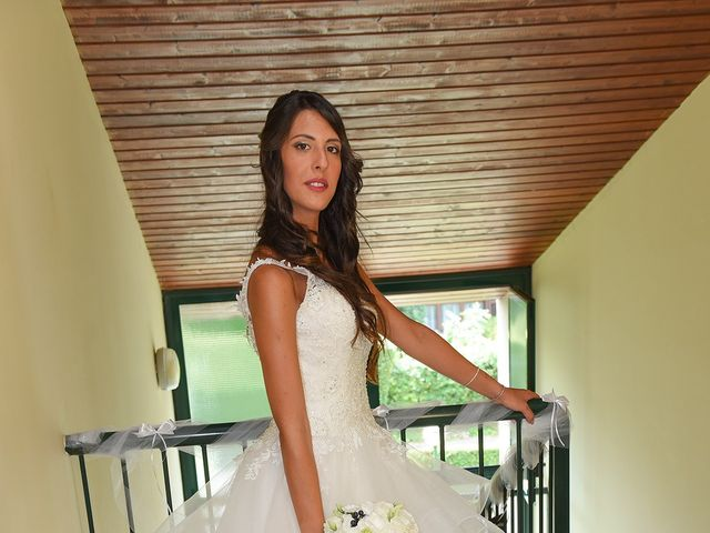 Il matrimonio di Alessandro e Silvia a Turate, Como 23