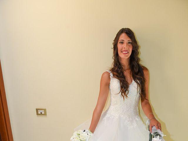 Il matrimonio di Alessandro e Silvia a Turate, Como 24