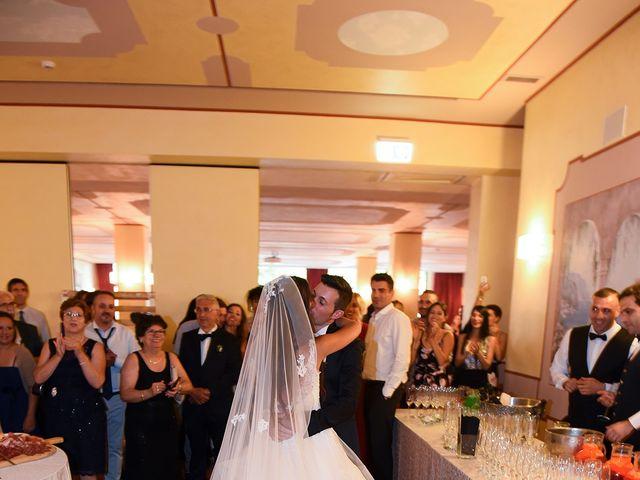 Il matrimonio di Alessandro e Silvia a Turate, Como 28