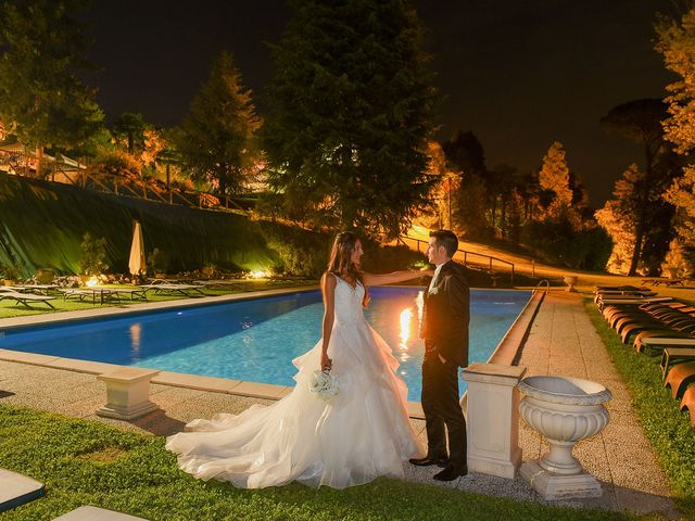 Il matrimonio di Alessandro e Silvia a Turate, Como 32
