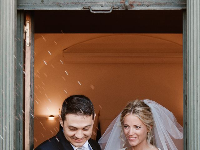 Il matrimonio di Angelo e Elena a Duino-Aurisina, Trieste 8