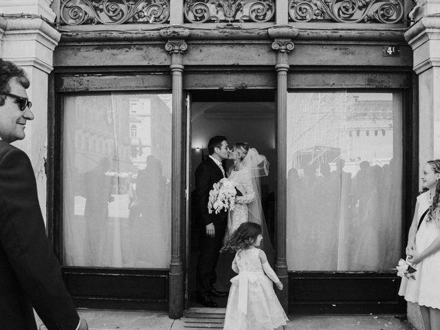 Il matrimonio di Angelo e Elena a Duino-Aurisina, Trieste 7