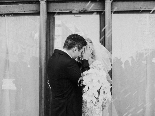 Il matrimonio di Angelo e Elena a Duino-Aurisina, Trieste 6