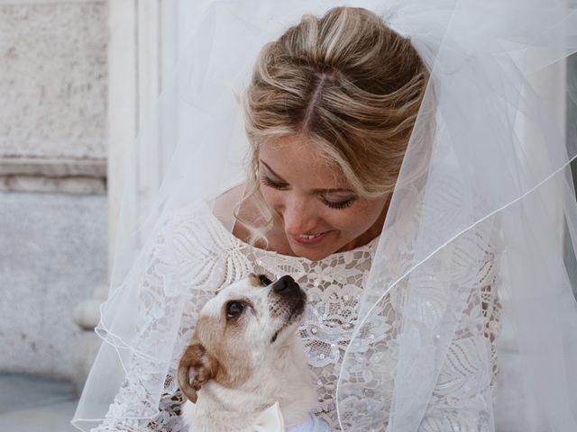 Il matrimonio di Angelo e Elena a Duino-Aurisina, Trieste 5