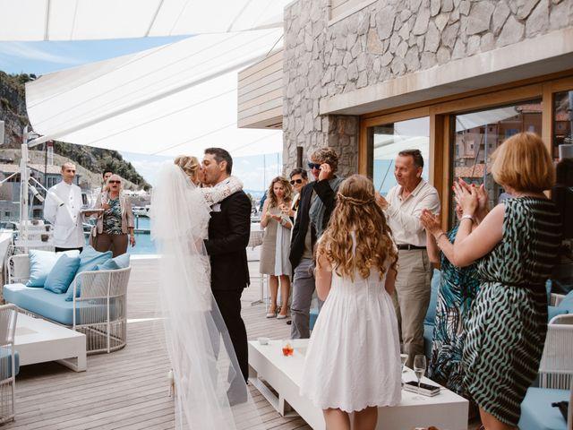 Il matrimonio di Angelo e Elena a Duino-Aurisina, Trieste 19