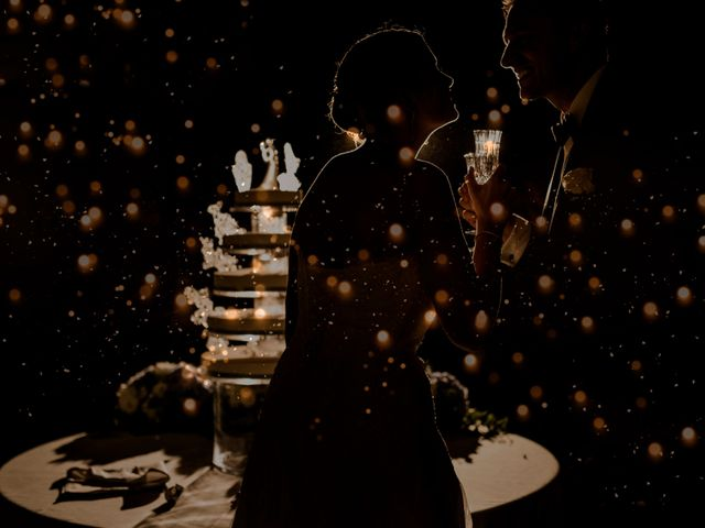 Il matrimonio di Dario e Licia a San Sebastiano da Po, Torino 1