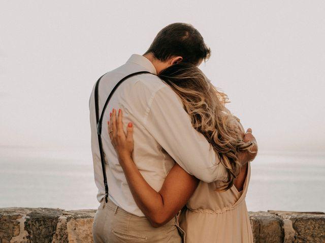 le nozze di Licia e Dario