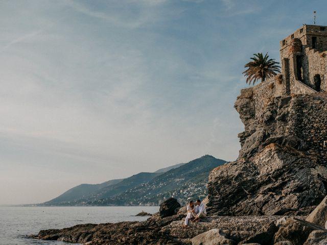 Il matrimonio di Dario e Licia a San Sebastiano da Po, Torino 8