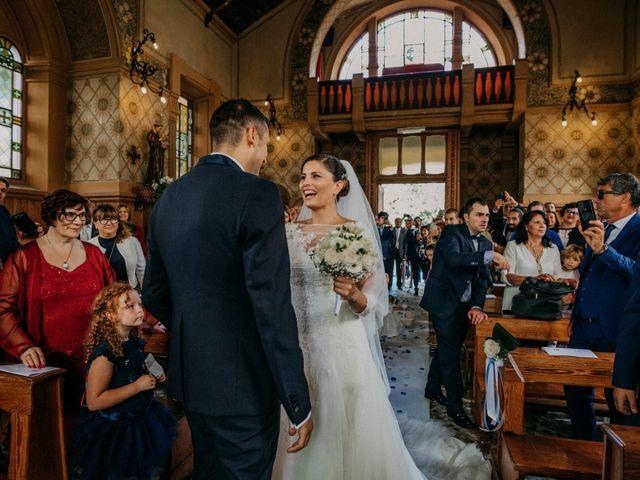 Il matrimonio di Dario e Licia a San Sebastiano da Po, Torino 11