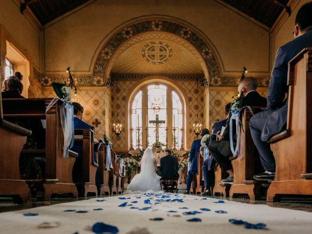 Il matrimonio di Dario e Licia a San Sebastiano da Po, Torino 12