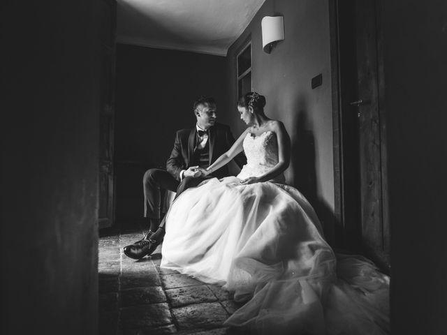 Il matrimonio di Dario e Licia a San Sebastiano da Po, Torino 13