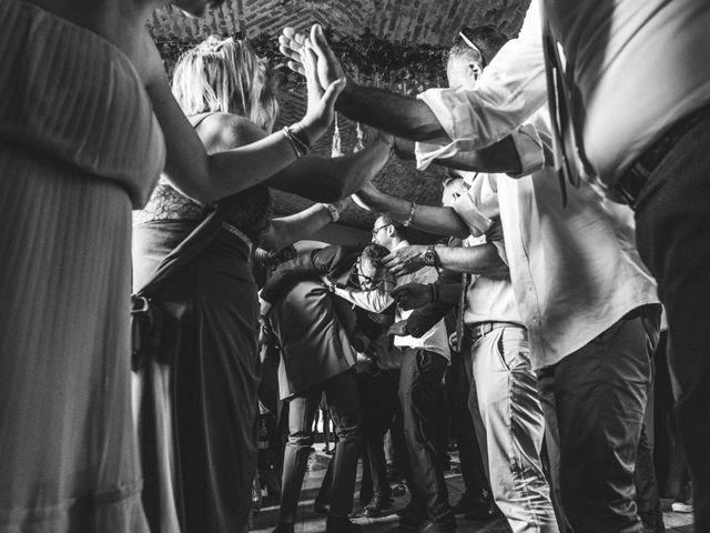 Il matrimonio di Dario e Licia a San Sebastiano da Po, Torino 15