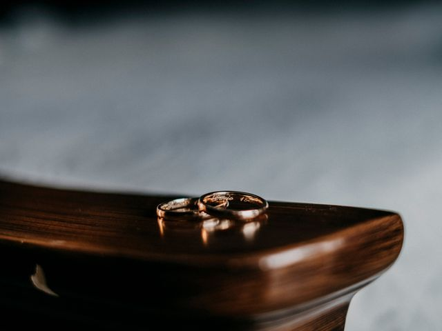 Il matrimonio di Dario e Licia a San Sebastiano da Po, Torino 18