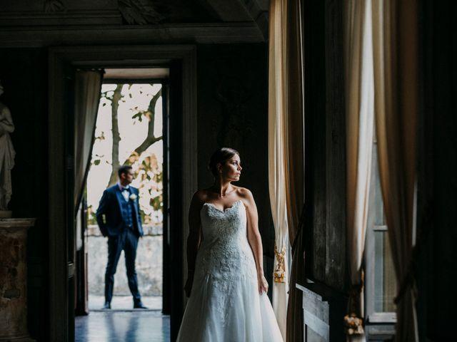 Il matrimonio di Dario e Licia a San Sebastiano da Po, Torino 21