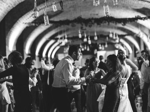 Il matrimonio di Dario e Licia a San Sebastiano da Po, Torino 23
