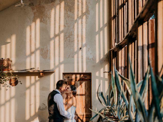 Il matrimonio di Dario e Licia a San Sebastiano da Po, Torino 24