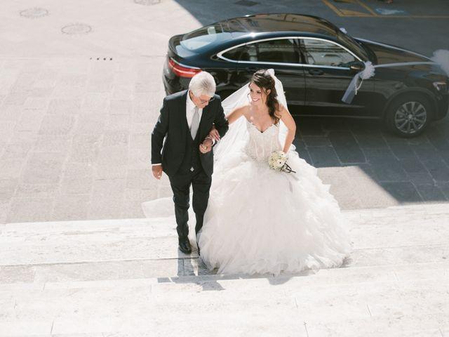 Il matrimonio di Lorenzo e Elisa a Massa, Massa Carrara 10