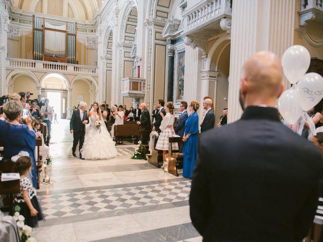 Il matrimonio di Lorenzo e Elisa a Massa, Massa Carrara 12
